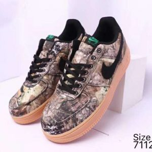 Nike x Real Tree Air Force 1 LOW