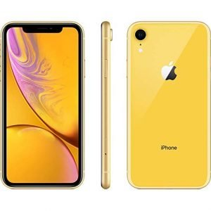 iPhone xR (New-Unlocked)