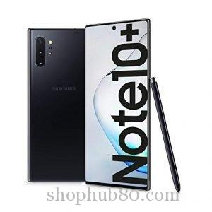 Samsung Galaxy Note 10 Plus (New-Unlocked)