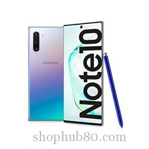 Samsung Galaxy Note 10 (New-Unlocked)