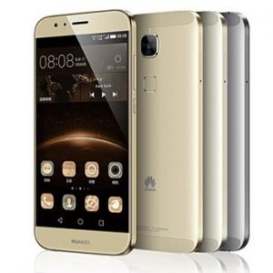 Huawei Ascend G8 (New-Unlocked)