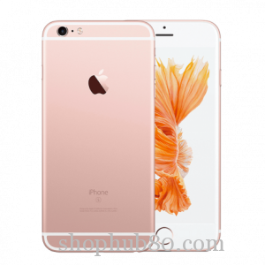 iPhone 6s (New-Unlocked)