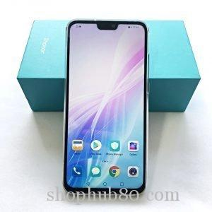 Huawei Honor 8x (New-Unlocked)
