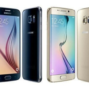 Samsung Galaxy s6 edge (New-Unlocked)