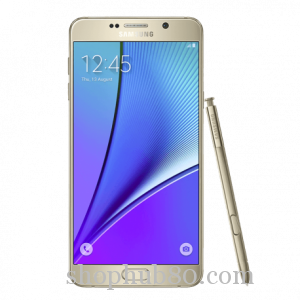 Samsung Galaxy Note 5 (New-Unlocked)
