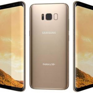 Samsung Galaxy s8 plus (New-Unlocked)