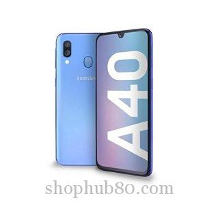 Samsung Galaxy A40 (New-Unlocked)