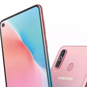 Samsung Galaxy A8s (New-Unlocked)