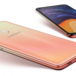 Samsung Galaxy A60 (New-Unlocked)