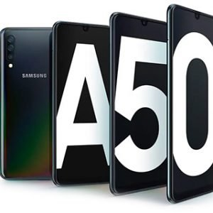 Samsung Galaxy A50 (New-Unlocked)
