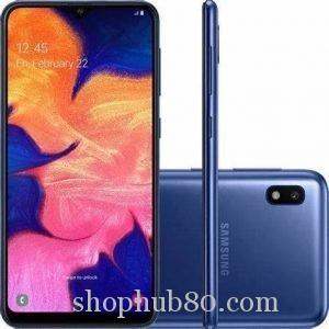 Samsung Galaxy A10 (New-Unlocked)