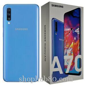 Samsung Galaxy A70 (New-Unlocked)
