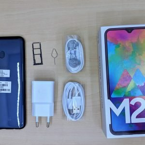 Samsung Galaxy M20 (New-Unlocked)