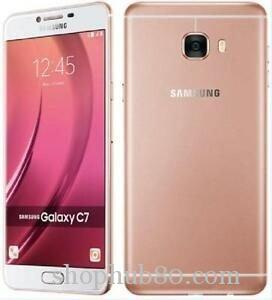 Samsung Galaxy C7 (New-Unlocked)