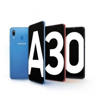 Samsung Galaxy A30 (New-Unlocked)