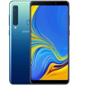 Samsung Galaxy A9s (New-Unlocked)