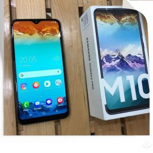Samsung Galaxy M10 (New-Unlocked)