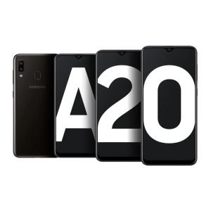 Samsung Galaxy A20 (New-Unlocked)