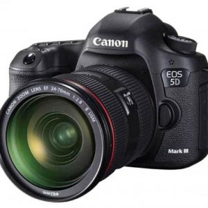 Canon EOS 5D Mark III + 50mm 1.8 lens