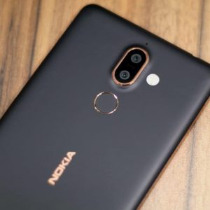Nokia 7 Plus (New)