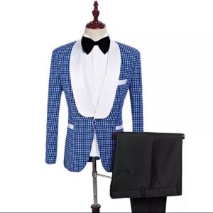 2 pieces Men's Suit