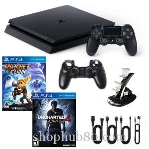 Ps4 slim 1TB (New)