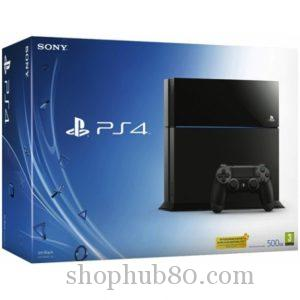 Ps4 500GB (New)