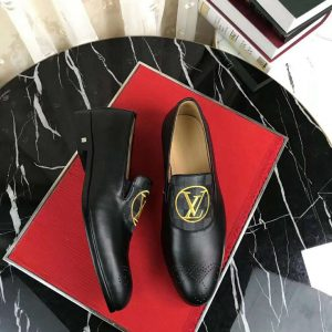 Men's Executive Shoe – LV