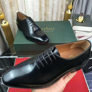 Men's Executive Shoe – Berluti