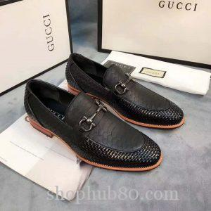 Men's Executive Shoe – Gucci